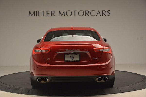 Used 2014 Maserati Ghibli S Q4 for sale Sold at Maserati of Greenwich in Greenwich CT 06830 6