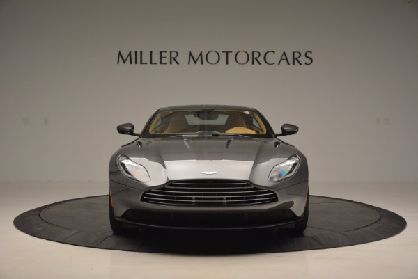 New 2017 Aston Martin DB11 for sale Sold at Maserati of Greenwich in Greenwich CT 06830 11