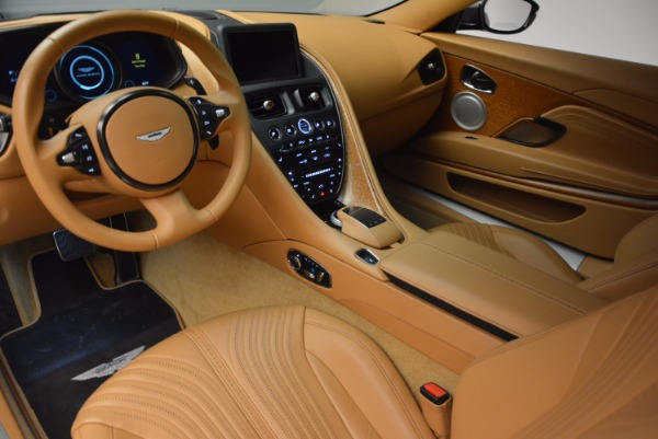 New 2017 Aston Martin DB11 for sale Sold at Maserati of Greenwich in Greenwich CT 06830 13