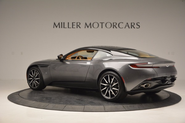 New 2017 Aston Martin DB11 for sale Sold at Maserati of Greenwich in Greenwich CT 06830 4