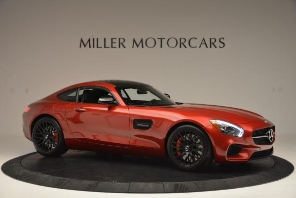 Used 2016 Mercedes Benz AMG GT S S for sale Sold at Maserati of Greenwich in Greenwich CT 06830 10