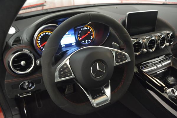 Used 2016 Mercedes Benz AMG GT S S for sale Sold at Maserati of Greenwich in Greenwich CT 06830 23