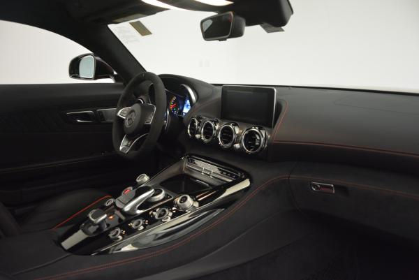 Used 2016 Mercedes Benz AMG GT S S for sale Sold at Maserati of Greenwich in Greenwich CT 06830 25