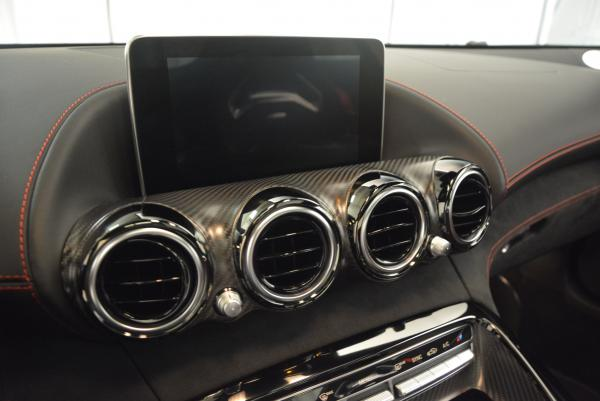 Used 2016 Mercedes Benz AMG GT S S for sale Sold at Maserati of Greenwich in Greenwich CT 06830 26