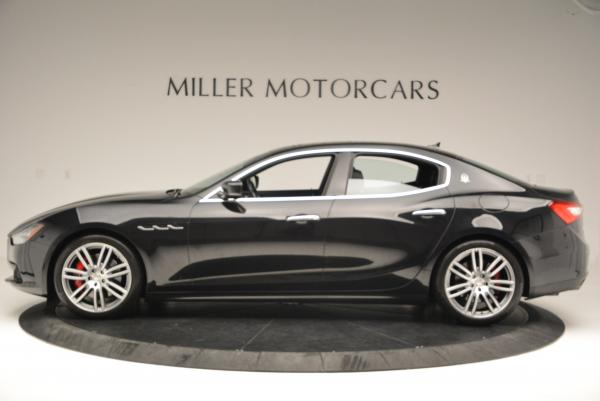 Used 2015 Maserati Ghibli S Q4 for sale Sold at Maserati of Greenwich in Greenwich CT 06830 2