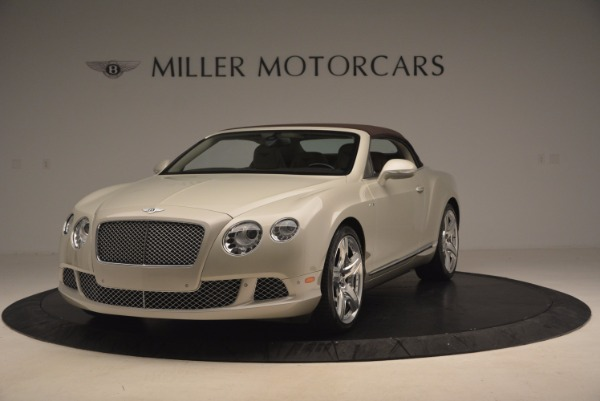 Used 2013 Bentley Continental GT for sale Sold at Maserati of Greenwich in Greenwich CT 06830 13