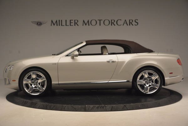 Used 2013 Bentley Continental GT for sale Sold at Maserati of Greenwich in Greenwich CT 06830 15