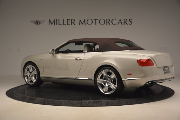 Used 2013 Bentley Continental GT for sale Sold at Maserati of Greenwich in Greenwich CT 06830 16