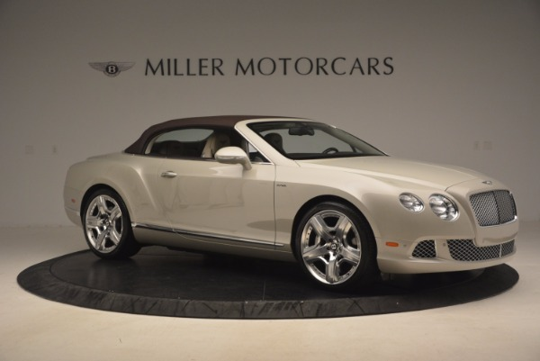 Used 2013 Bentley Continental GT for sale Sold at Maserati of Greenwich in Greenwich CT 06830 22