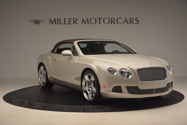 Used 2013 Bentley Continental GT for sale Sold at Maserati of Greenwich in Greenwich CT 06830 23
