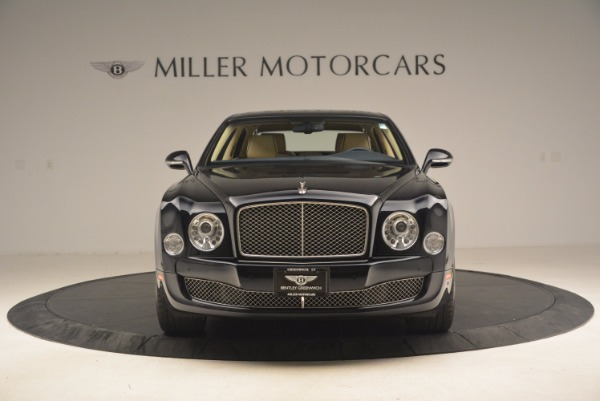 Used 2016 Bentley Mulsanne for sale Sold at Maserati of Greenwich in Greenwich CT 06830 12