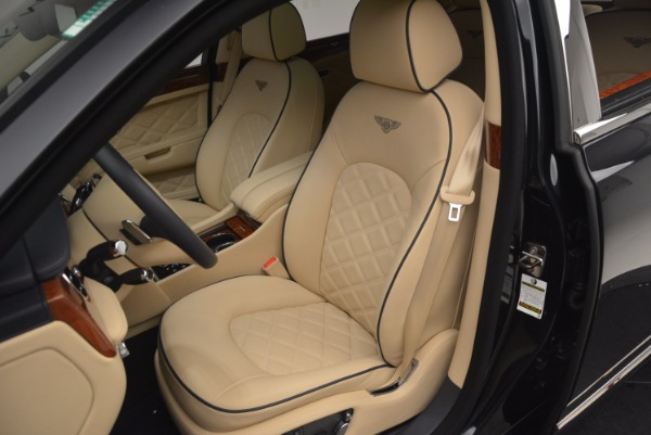 Used 2016 Bentley Mulsanne for sale Sold at Maserati of Greenwich in Greenwich CT 06830 22