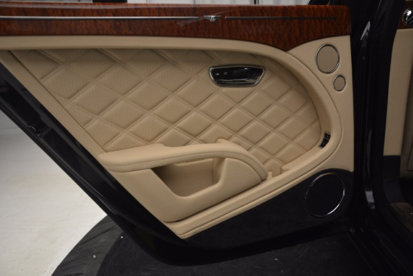 Used 2016 Bentley Mulsanne for sale Sold at Maserati of Greenwich in Greenwich CT 06830 27