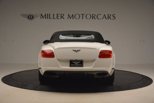 Used 2013 Bentley Continental GT V8 for sale Sold at Maserati of Greenwich in Greenwich CT 06830 19