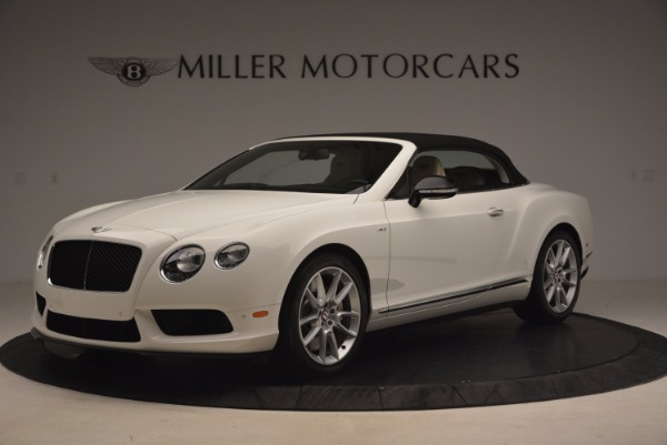 Used 2015 Bentley Continental GT V8 S for sale Sold at Maserati of Greenwich in Greenwich CT 06830 15