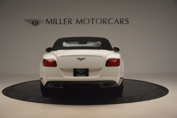 Used 2015 Bentley Continental GT V8 S for sale Sold at Maserati of Greenwich in Greenwich CT 06830 19