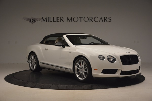 Used 2015 Bentley Continental GT V8 S for sale Sold at Maserati of Greenwich in Greenwich CT 06830 23