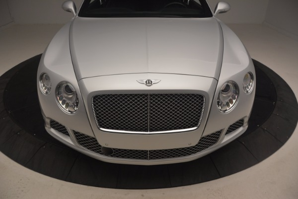 Used 2012 Bentley Continental GT for sale Sold at Maserati of Greenwich in Greenwich CT 06830 13