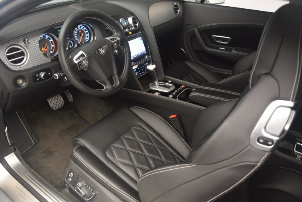 Used 2012 Bentley Continental GT for sale Sold at Maserati of Greenwich in Greenwich CT 06830 22