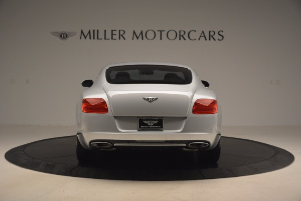 Used 2012 Bentley Continental GT for sale Sold at Maserati of Greenwich in Greenwich CT 06830 6