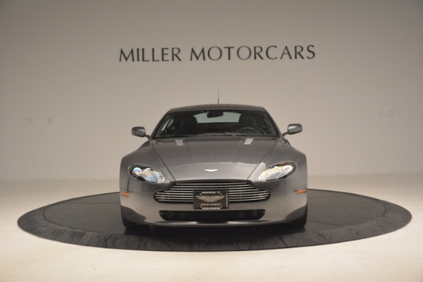 Used 2006 Aston Martin V8 Vantage Coupe for sale Sold at Maserati of Greenwich in Greenwich CT 06830 12