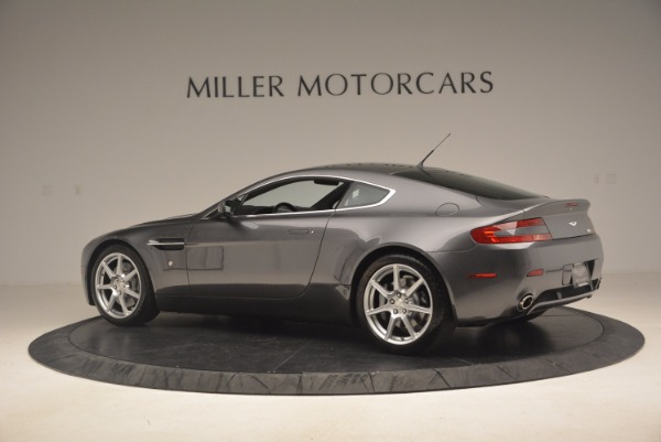 Used 2006 Aston Martin V8 Vantage Coupe for sale Sold at Maserati of Greenwich in Greenwich CT 06830 4