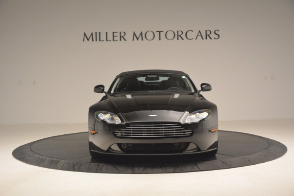 Used 2012 Aston Martin V8 Vantage S Roadster for sale Sold at Maserati of Greenwich in Greenwich CT 06830 24