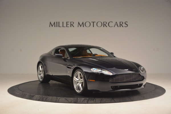 Used 2009 Aston Martin V8 Vantage for sale Sold at Maserati of Greenwich in Greenwich CT 06830 11