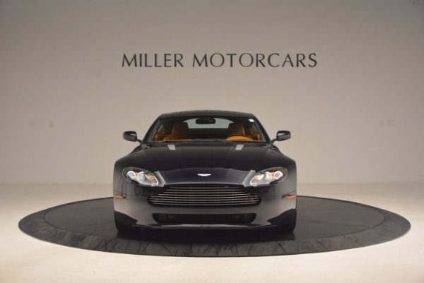 Used 2009 Aston Martin V8 Vantage for sale Sold at Maserati of Greenwich in Greenwich CT 06830 12