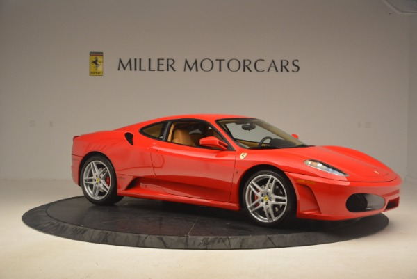 Used 2005 Ferrari F430 for sale Sold at Maserati of Greenwich in Greenwich CT 06830 10