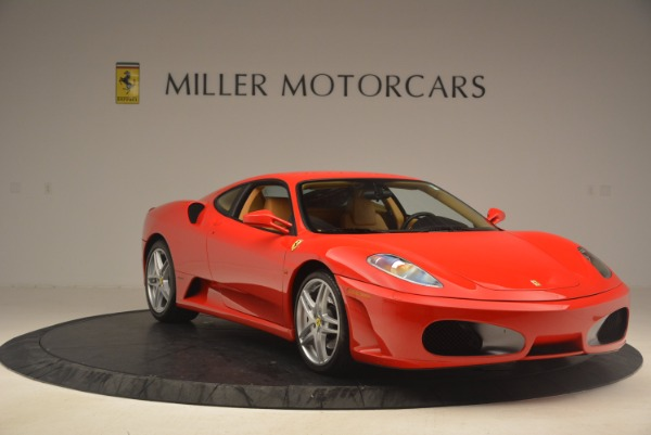 Used 2005 Ferrari F430 for sale Sold at Maserati of Greenwich in Greenwich CT 06830 11