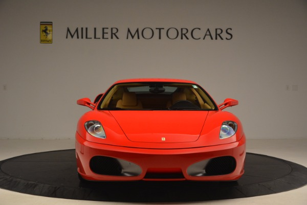 Used 2005 Ferrari F430 for sale Sold at Maserati of Greenwich in Greenwich CT 06830 12