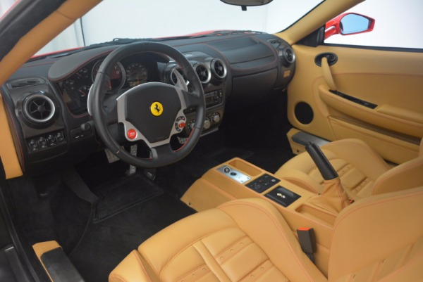 Used 2005 Ferrari F430 for sale Sold at Maserati of Greenwich in Greenwich CT 06830 13