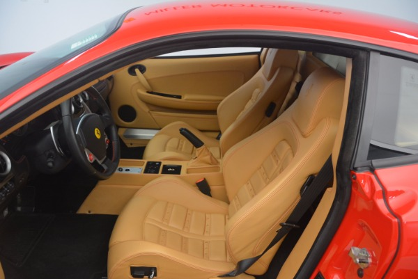 Used 2005 Ferrari F430 for sale Sold at Maserati of Greenwich in Greenwich CT 06830 14