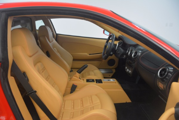 Used 2005 Ferrari F430 for sale Sold at Maserati of Greenwich in Greenwich CT 06830 16