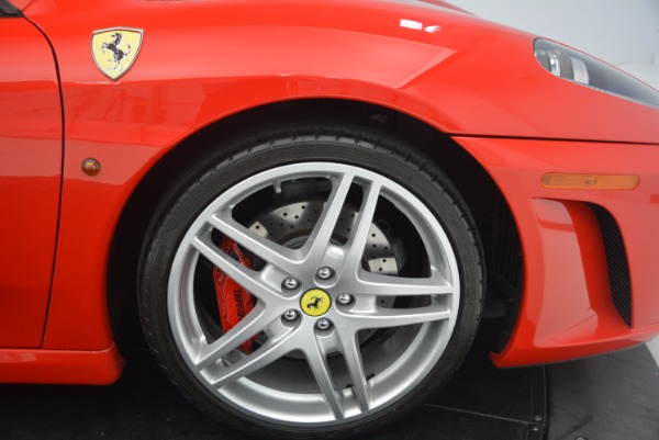 Used 2005 Ferrari F430 for sale Sold at Maserati of Greenwich in Greenwich CT 06830 18