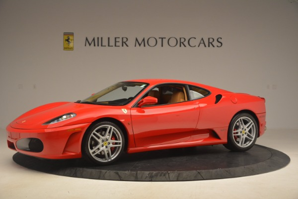 Used 2005 Ferrari F430 for sale Sold at Maserati of Greenwich in Greenwich CT 06830 2