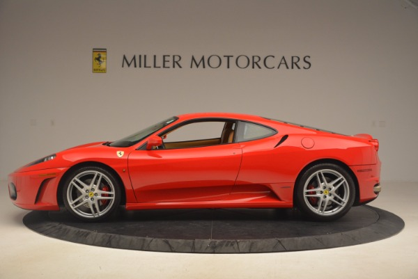 Used 2005 Ferrari F430 for sale Sold at Maserati of Greenwich in Greenwich CT 06830 3