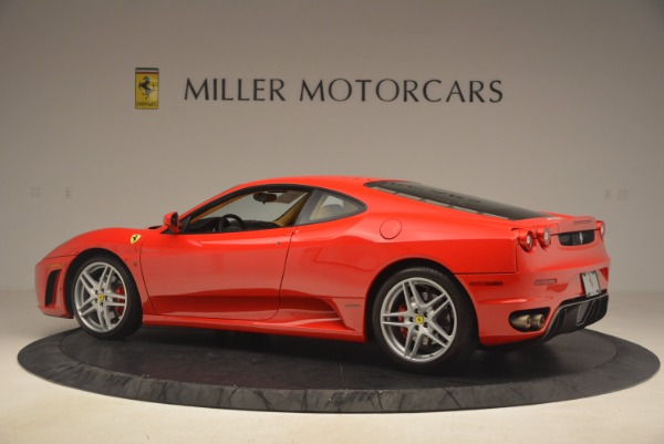 Used 2005 Ferrari F430 for sale Sold at Maserati of Greenwich in Greenwich CT 06830 4