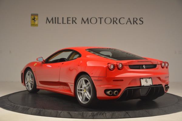 Used 2005 Ferrari F430 for sale Sold at Maserati of Greenwich in Greenwich CT 06830 5