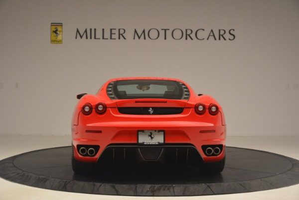 Used 2005 Ferrari F430 for sale Sold at Maserati of Greenwich in Greenwich CT 06830 6