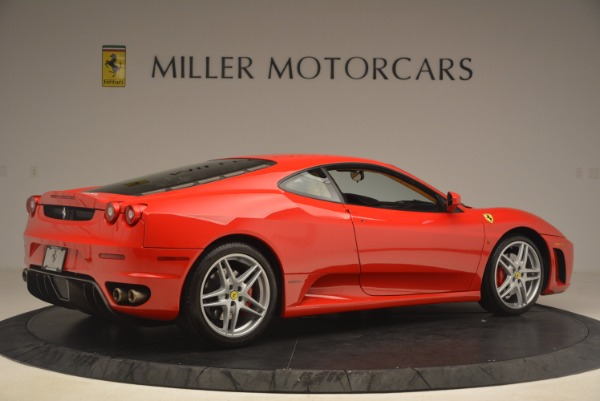 Used 2005 Ferrari F430 for sale Sold at Maserati of Greenwich in Greenwich CT 06830 8