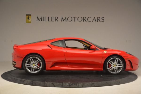 Used 2005 Ferrari F430 for sale Sold at Maserati of Greenwich in Greenwich CT 06830 9