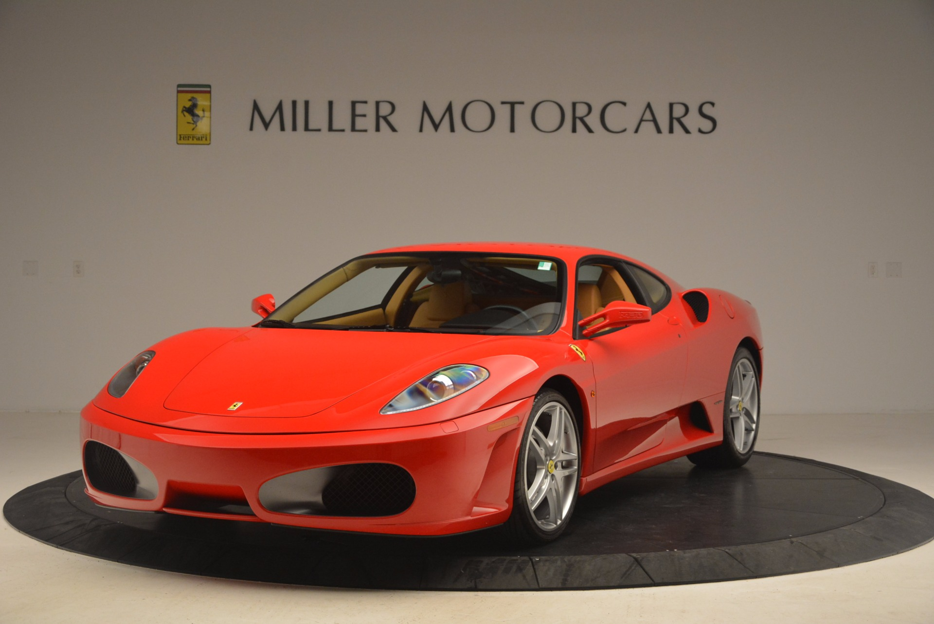 Used 2005 Ferrari F430 for sale Sold at Maserati of Greenwich in Greenwich CT 06830 1