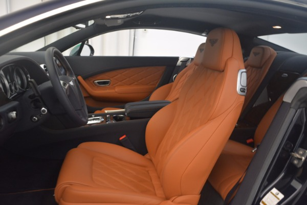 Used 2014 Bentley Continental GT V8 for sale Sold at Maserati of Greenwich in Greenwich CT 06830 19