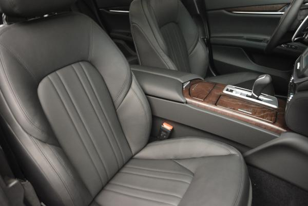Used 2015 Maserati Ghibli S Q4 for sale Sold at Maserati of Greenwich in Greenwich CT 06830 19