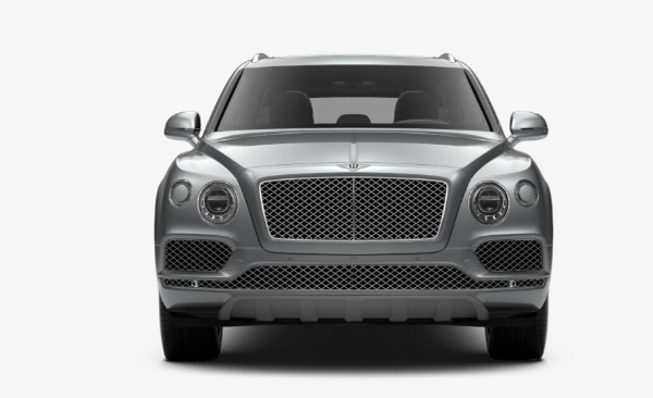 Used 2017 Bentley Bentayga for sale Sold at Maserati of Greenwich in Greenwich CT 06830 5
