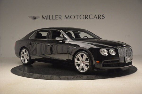 Used 2015 Bentley Flying Spur V8 for sale Sold at Maserati of Greenwich in Greenwich CT 06830 10