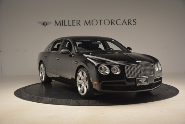 Used 2015 Bentley Flying Spur V8 for sale Sold at Maserati of Greenwich in Greenwich CT 06830 11