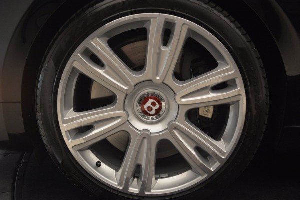 Used 2015 Bentley Flying Spur V8 for sale Sold at Maserati of Greenwich in Greenwich CT 06830 18